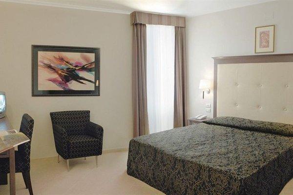 Hotel Vittorio Emanuele - фото 2