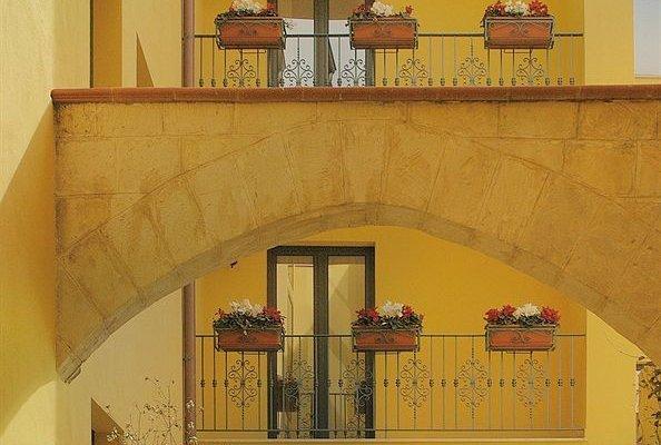 Hotel Vittorio Emanuele - фото 20