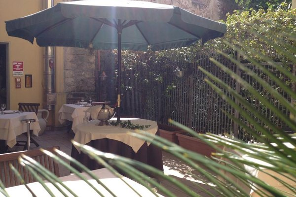 Hotel Vittorio Emanuele - фото 21