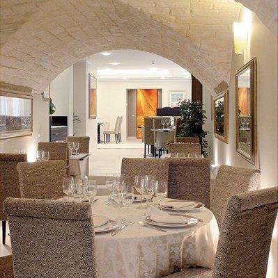 Hotel Vittorio Emanuele - фото 4