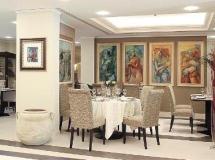 Hotel Vittorio Emanuele - фото 8