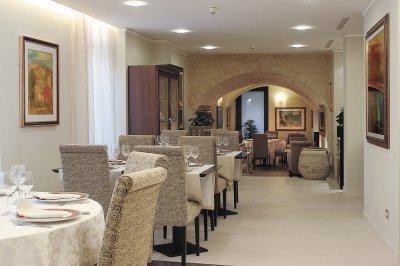 Hotel Vittorio Emanuele - фото 9