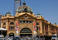 Отзывы All Nations Backpackers — Melbourne, 3 звезды