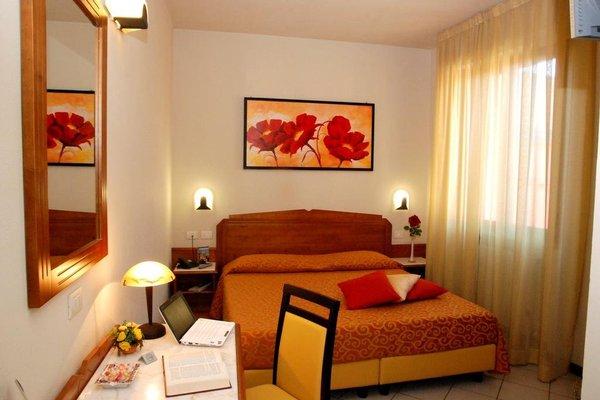 Hotel Marzia - фото 1