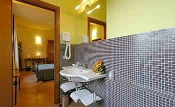 Hotel Marzia - фото 11
