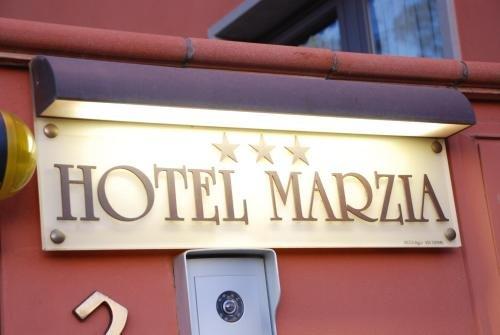 Hotel Marzia - фото 12