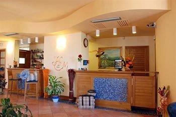 Hotel Marzia - фото 19