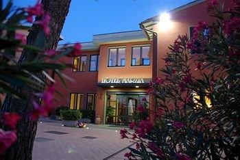 Hotel Marzia - фото 22