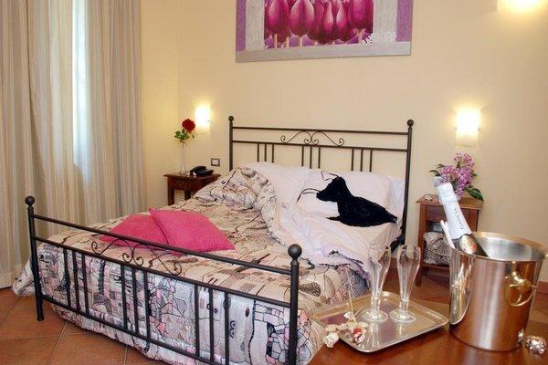 Hotel Marzia - фото 8