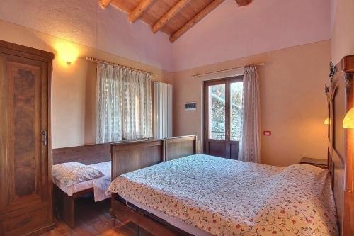 Гостиница «La Zoca di Strii», Кастильоне-д'Интельви