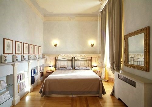 Гостиница «San Carlo Borromeo», Сенаго