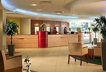 Hotel Ibis Firenze Nord Aeroporto - фото 13