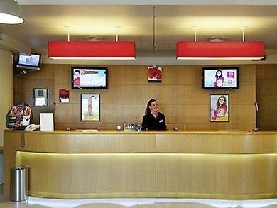 Hotel Ibis Firenze Nord Aeroporto - фото 14
