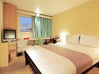 Hotel Ibis Firenze Nord Aeroporto - фото 2