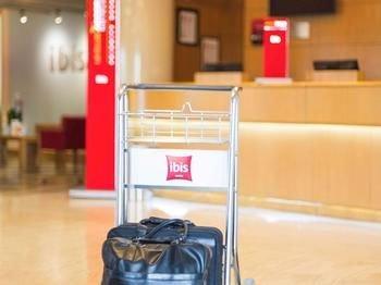 Hotel Ibis Firenze Nord Aeroporto - фото 3