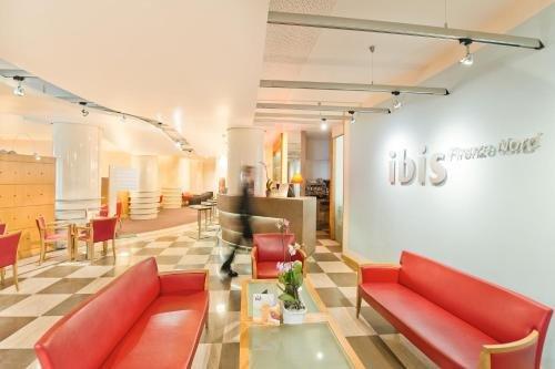 Hotel Ibis Firenze Nord Aeroporto - фото 5