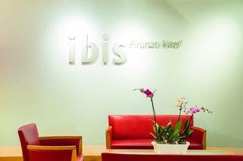 Hotel Ibis Firenze Nord Aeroporto - фото 7