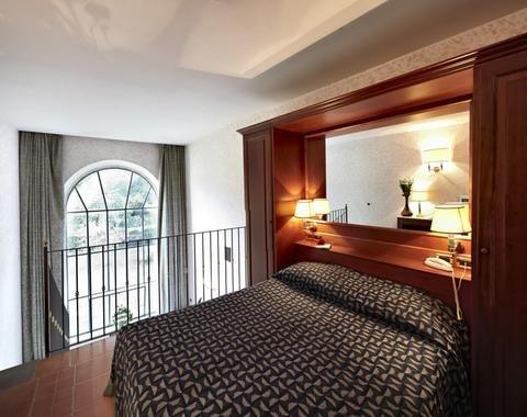 Hotel Villa Stanley - фото 50