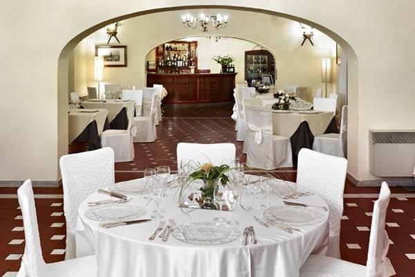 Hotel Villa Stanley - фото 11