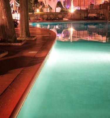 Hotel Villa Stanley - фото 19