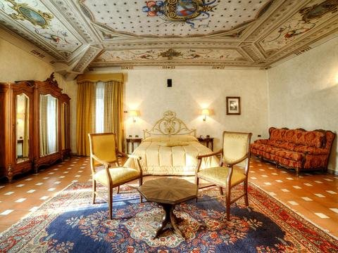 Hotel Villa Stanley - фото 2