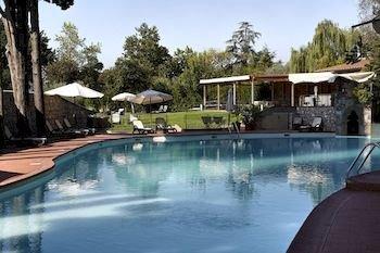 Hotel Villa Stanley - фото 20