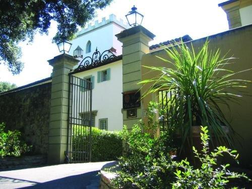 Hotel Villa Stanley - фото 22