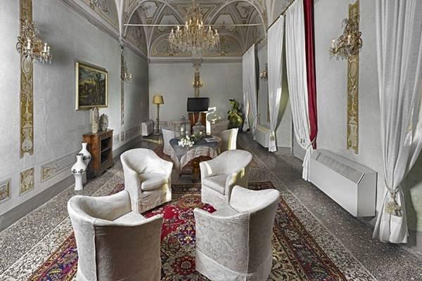 Hotel Villa Stanley - фото 3