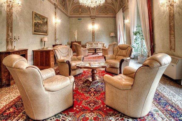 Hotel Villa Stanley - фото 4
