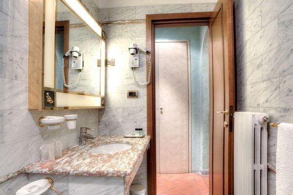 Hotel Villa Stanley - фото 8