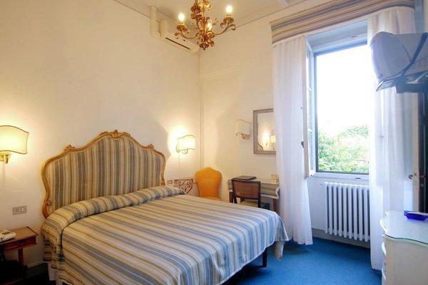 Hotel Villa Villoresi - фото 50
