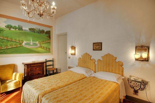 Hotel Villa Villoresi - фото 1