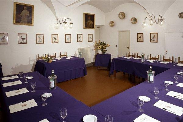 Hotel Villa Villoresi - фото 13