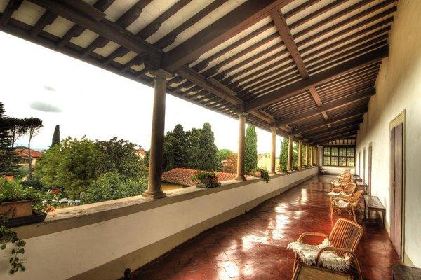 Hotel Villa Villoresi - фото 15