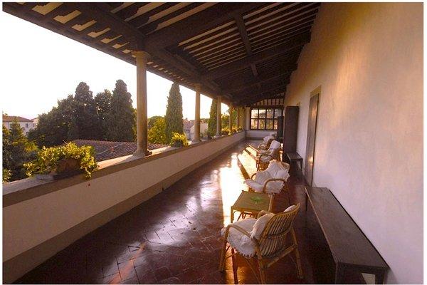 Hotel Villa Villoresi - фото 16