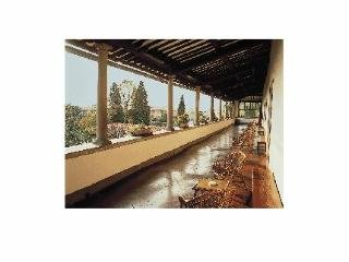 Hotel Villa Villoresi - фото 17