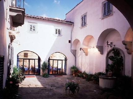 Hotel Villa Villoresi - фото 19