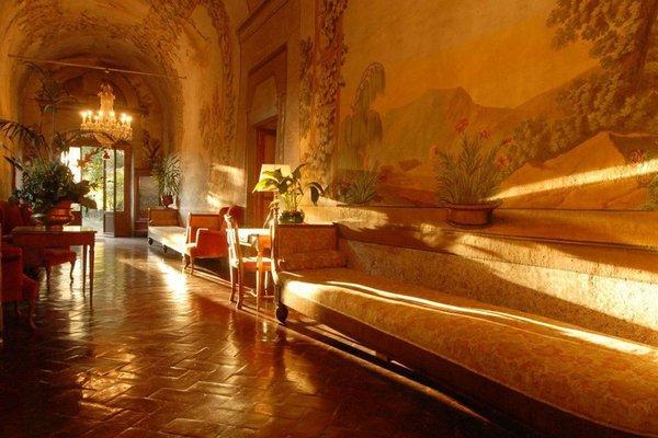 Hotel Villa Villoresi - фото 3