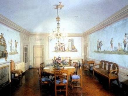 Hotel Villa Villoresi - фото 4