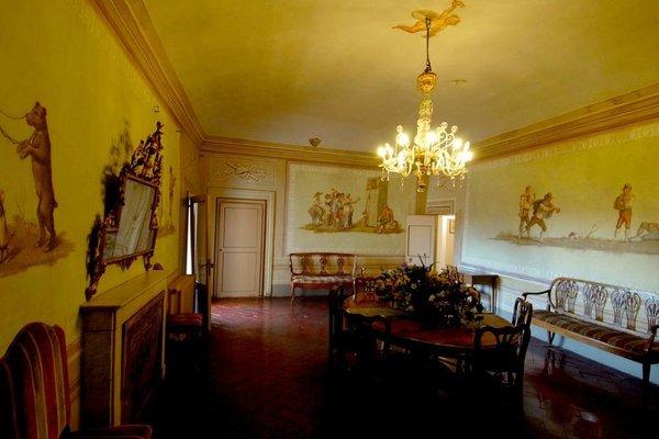 Hotel Villa Villoresi - фото 5