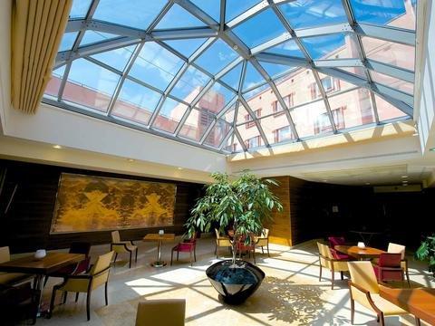 Hotel Siena Degli Ulivi - фото 15