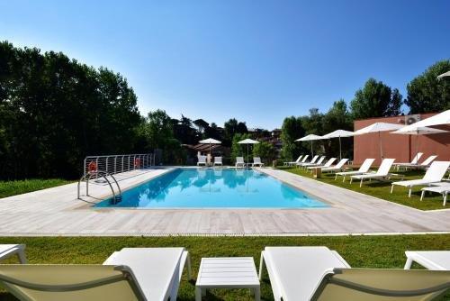 Hotel Siena Degli Ulivi - фото 21