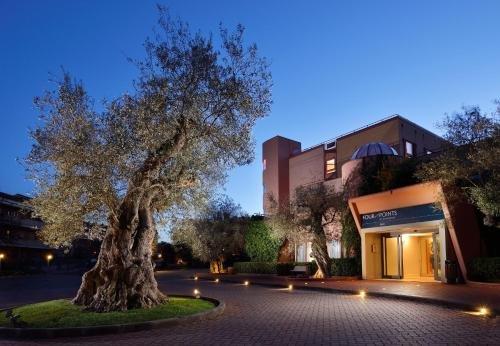 Hotel Siena Degli Ulivi - фото 22