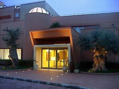 Hotel Siena Degli Ulivi - фото 23