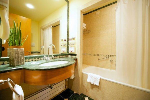 Hotel Siena Degli Ulivi - фото 9