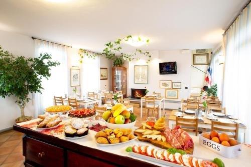 Hotel Ristorante Piccolo Chianti - фото 12