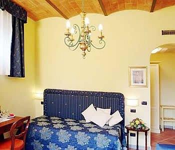 Hotel Ristorante Piccolo Chianti - фото 2