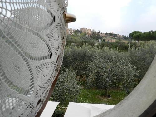 Hotel Ristorante Piccolo Chianti - фото 21