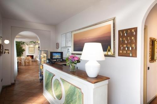 Hotel Ristorante Piccolo Chianti - фото 6