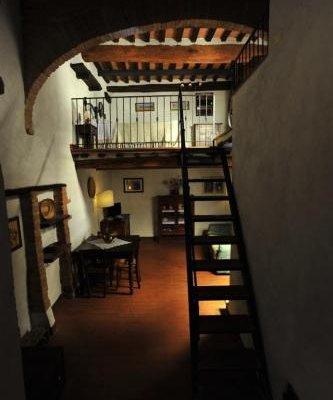 Castello di Monteliscai - фото 11